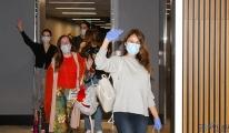 İstanbul Havalimanı'nda yolcu sayısında artış
