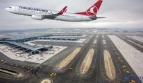 İstanbul Havalimanı'nda  %8 yakıt tasarrufu sağlandı!