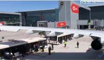 İstanbul Havalimanı'ndan Mayıs'ta 5,2 milyon kişi uçtu!
