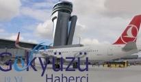 İstanbul Havalimanı'ndan uçacaklar dikkat!