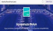 İstanbul Havalimanı'nın 'alan adı' belli oldu!