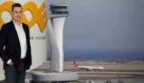 İstanbul Havalimanı'nın mekanik yalıtımı ODE'den