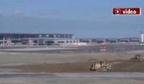 İstanbul Havalimanı'nın son hali!video