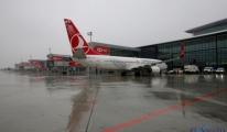 İstanbul Havalimanı'nın yolcu trafiği açıklandı!