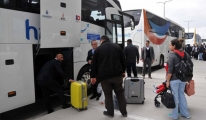 İstanbul Havalimanı-Otagar 8 TL!