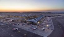 İstanbul Havalimanı otoparkı Mart ayı %50 indirimli!