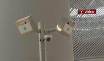 İstanbul Havalimanı radar sistemiyle fark atacak!video