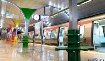 Havalimanı'na metro hattı 2020'ye kalacak!
