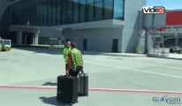 İstanbul Havalimanı: Rötar meydanı!video