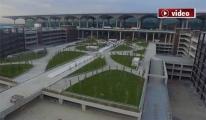 İstanbul Havalimanı son hali!video
