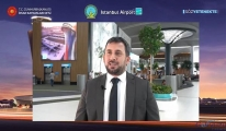 (video)İstanbul Havalimanı 'Söz Yetenekte'ye ev sahipliği yaptı