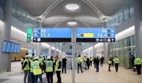 İstanbul Havalimanı temizlik görevlisi alacak!