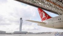 İstanbul Havalimanı Üs Bakım Hangarları!(video)