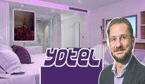 İstanbul Havalimanı Yotel Airport!video