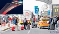 İstanbul Havalimanı'na günübirlik tur