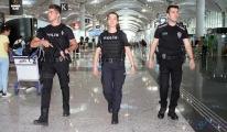 İstanbul Havalimanı'nda 'Acil Müdahale Timleri'