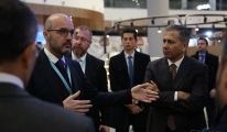 İstanbul Havalimanı'nda büyük toplantı!