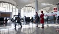 İstanbul Havalimanı'nda film çekeceklerin dikkatine!