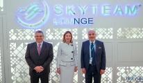 İstanbul Havalimanı'nda özel yolcu salonu açıldı