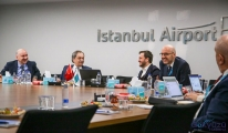 İstanbul Havalimanı'nda Ulaşım Zirvesi!