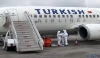 İstanbul Havalimanı'nda