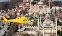 İstanbul Helikopter Turu