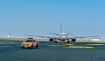 İstanbul Kiev İstanbul uçuşlarına başladı!