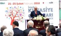 İstanbul Kırtasiye-Ofis Fuarı 2018rekorlarla açıldı