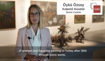 İstanbul Modern 1 milyon kişiyi sanatla buluşturdu