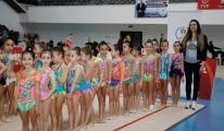 İstanbul Okul Sporları Ritmik Cimnastik