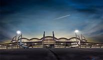 Sabiha Gökçen,  Avrupa'nın En Büyük  12. Havalimanı Oldu