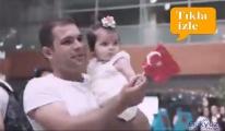 İstanbul Sabiha Gökçen'de 30 Ağustos Zafer Bayramı!