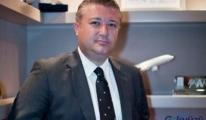 Sabiha Gökçen Havalimanı'nın yeni CEO'su Ersel Göral oluyor