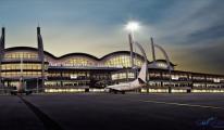 video  Sabiha Gökçen Havalimanı NOTAM'ı sona erdi.