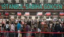 İstanbul Sabiha Gökçen Havalimanı Personel Alımı Yapıyor!...