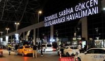 İstanbul Sabiha Gökçen´de dış hatlarda büyüme devam ediyor
