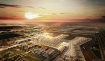 3. Havalimanı'nda Ticari Alanlara Büyük İlgi