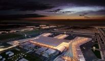 İstanbul Yeni Havalimanı'nın Aydınlatması Günsan'da