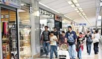 İstanbul'da Arap turistler önemli