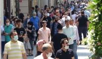 İstanbul'da  maske takma zorunluluğu getirildi!