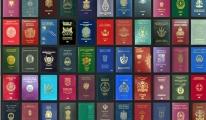 İşte Dünya'nın En Değerli Pasaportu