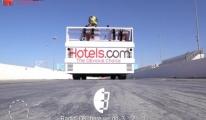 İşte Dünyanın En Hızlı Mobil Yatağı