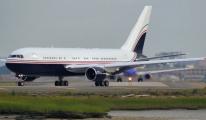 Google'n Boeing 767-200'si