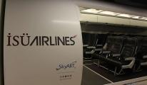 İSÜ'den havacılık simülasyon laboratuvarı