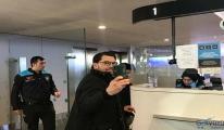 video İsveçli parlamenter sınır dışı edildi