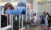 İsviçre'de Türk yolcular ilk kez karantinaya alınacak