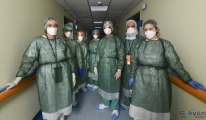 İtalya'da son 24 saatte koronavirüsten 348 ölüm