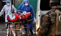 İtalya'da son 24 saatte koronavirüsten 356 can kaybı