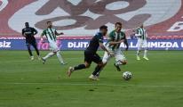 İttifak Holding Konyaspor - Trabzonspor maçı