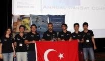 İTÜ APİS Ar-Ge Uydu Takımı Dünya Birincisi Oldu